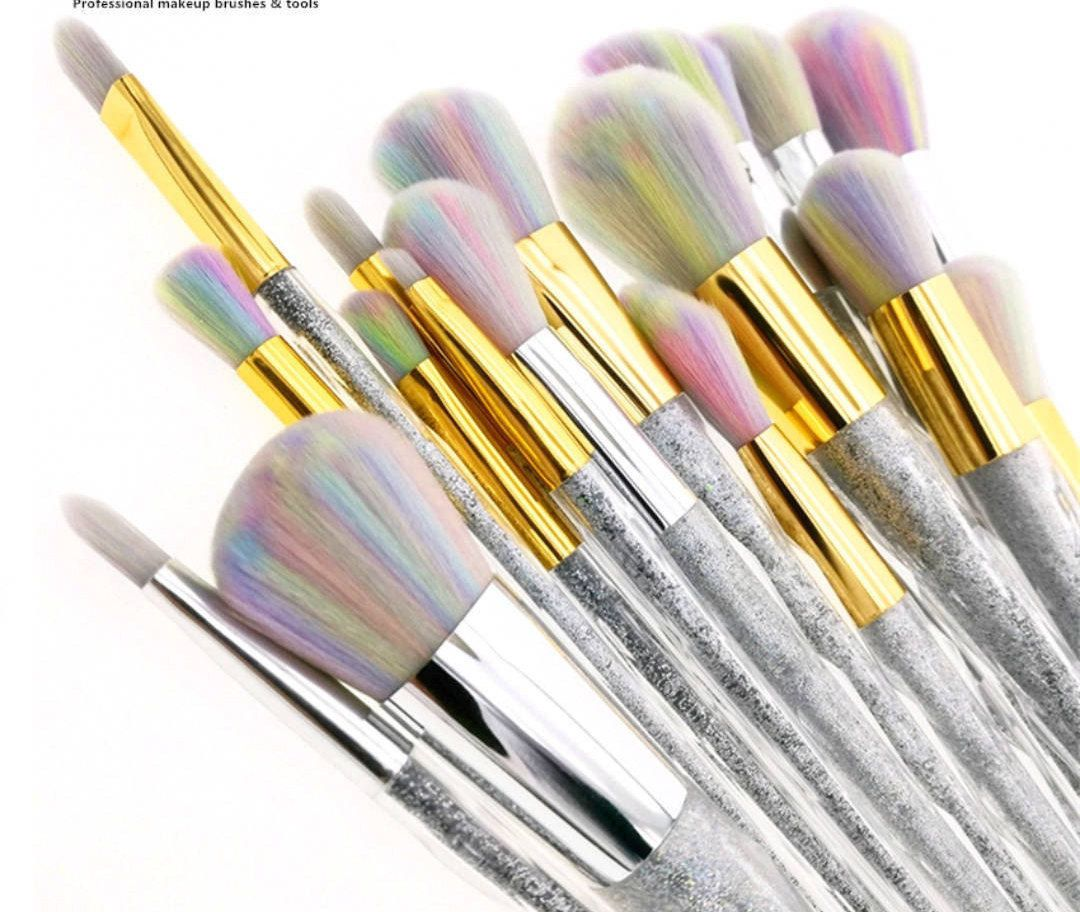Thank you to our amazing customers! Unicorn horn makeup