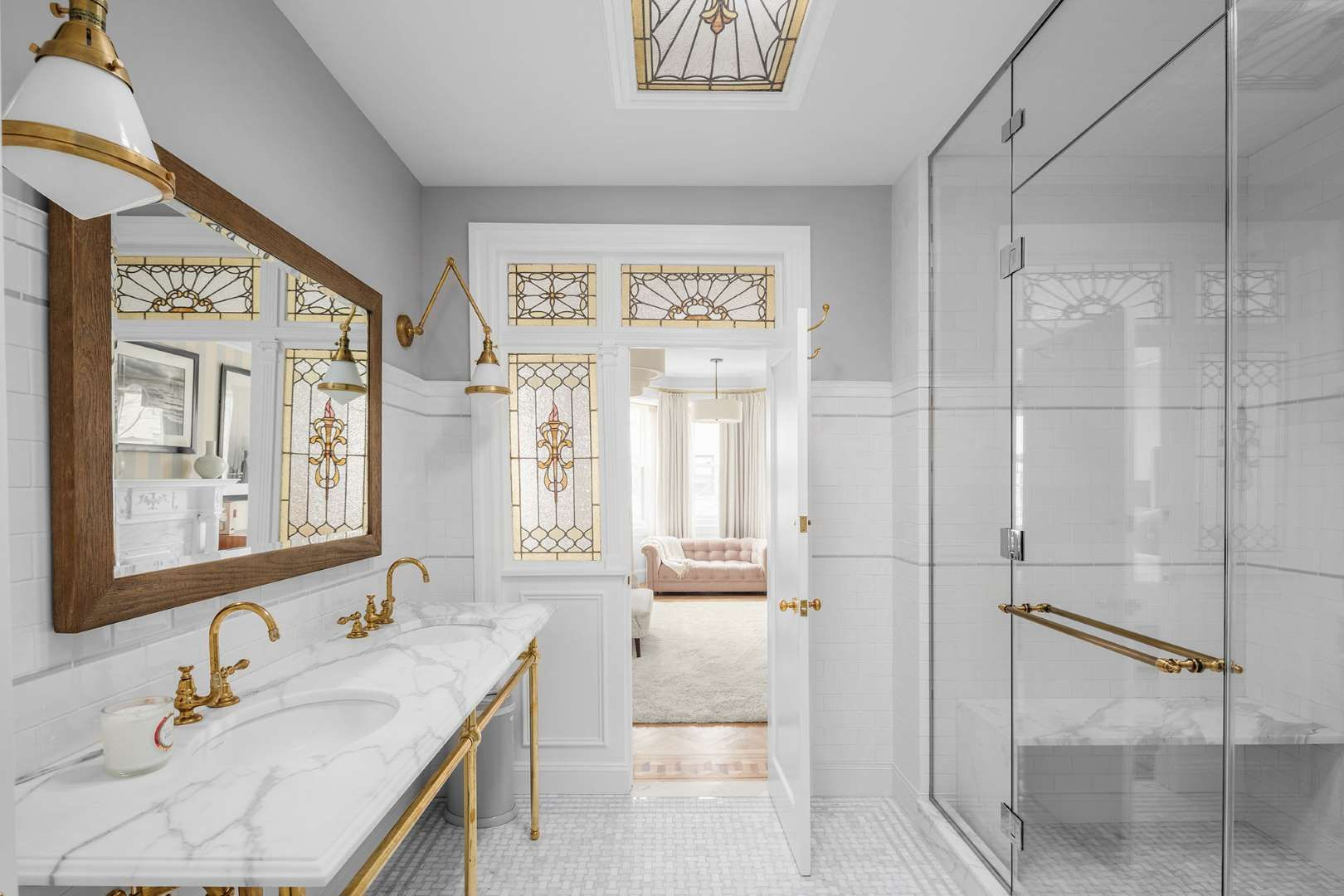 Pin by Rees Williams on Country Bathrooms | Pinterest