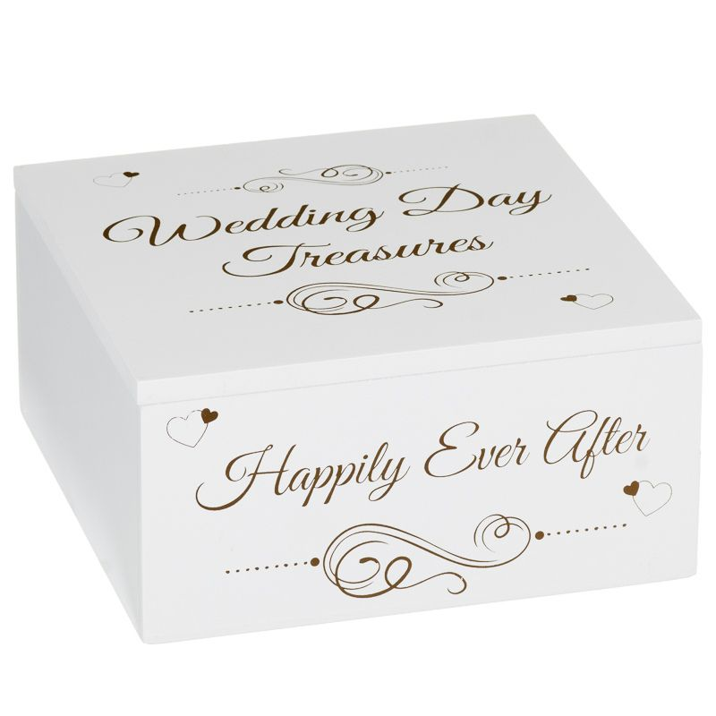 Wedding Day Storage Box Looking For A Practical And Stylish Gift Friend Or Family Member S This Beautiful Will Make Gorgeous