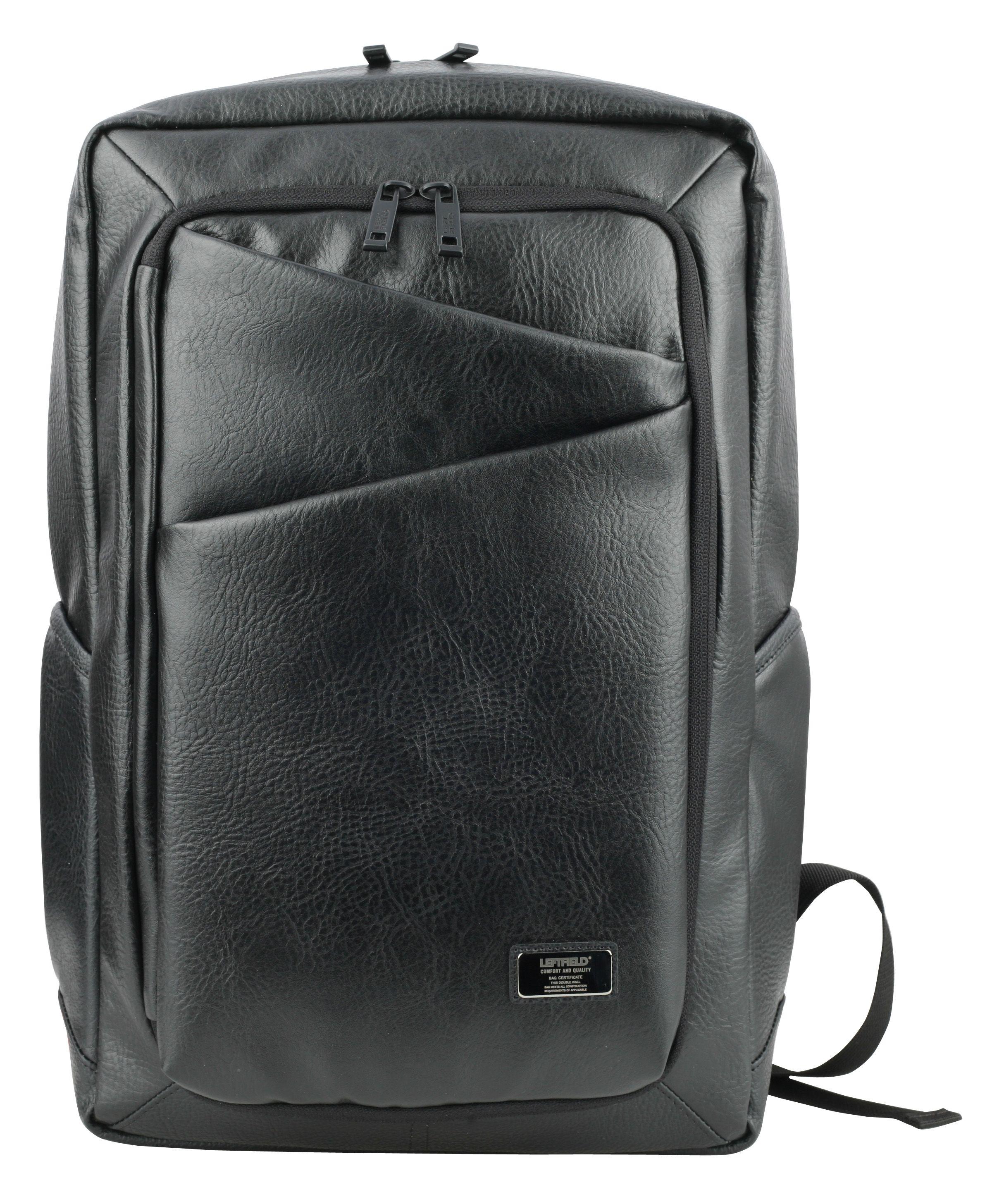 507d800354 Korean fashion backpacks for men. Vintage style faux leather daypacks for  school