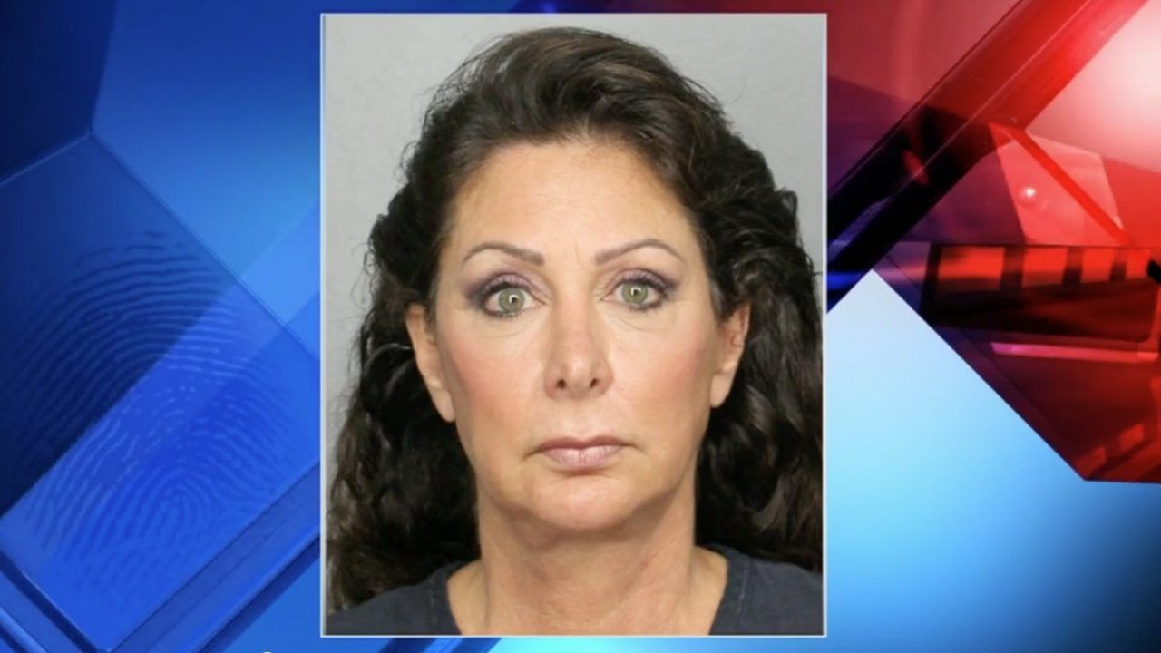 Florida dem mayor removed from office following arrest in