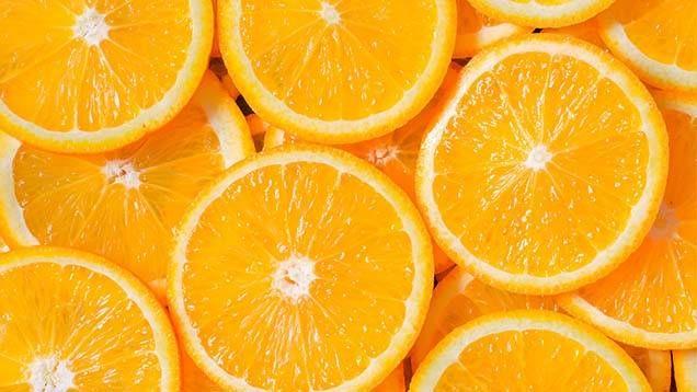 Apelsin nyttigt på många vis |...