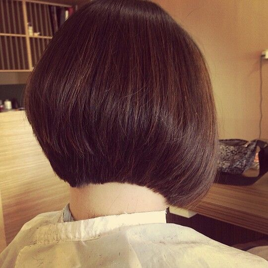 Low Graduation Haircut