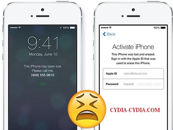 Bypass icloud password iOS 7.1.2 for iPhone 4