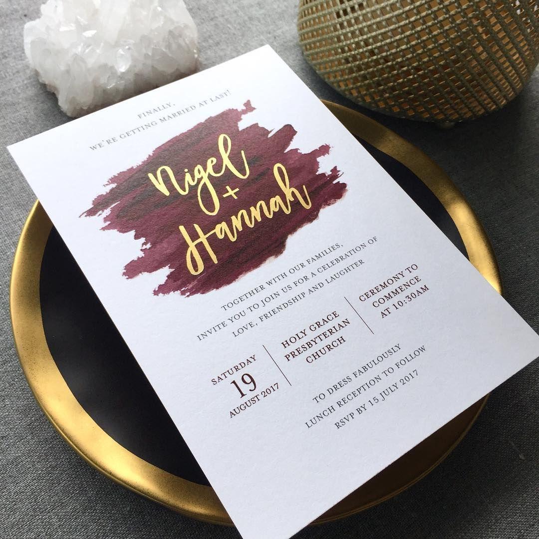 Pin On Classic Wedding Invitations