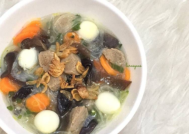 Resep Sayur Sop Kimlo Oleh S Galih Larasati Resep Resep Sayuran Makanan Manis