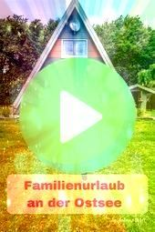 Urlaub in der Ostsee Ferienhaus in Damp  The Best of Elternblogs Unser Urlaub in der Ostsee Ferienhaus in Damp  The Best of Elternblogs  T  Ocean vibes  Beach Hacks Tips...