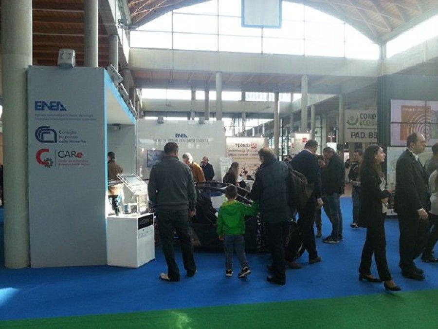 H2R, il più importante salone italiano dedicato alla mobilità sostenibile ad Ecomondo