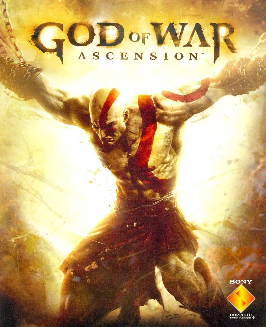 Pin On God Of War
