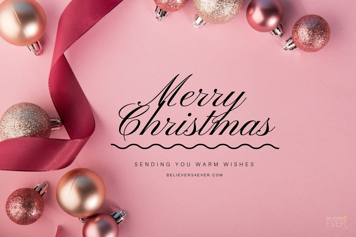 Merry Christmas Sending You Warm Wishes Free Christmas Ecard And