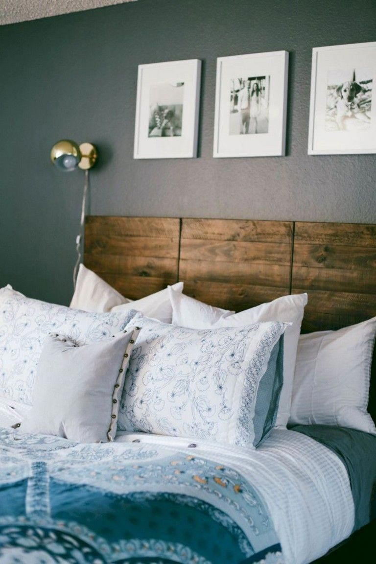 50 Wonderful Small Bedroom Ideas For Couples # ...
