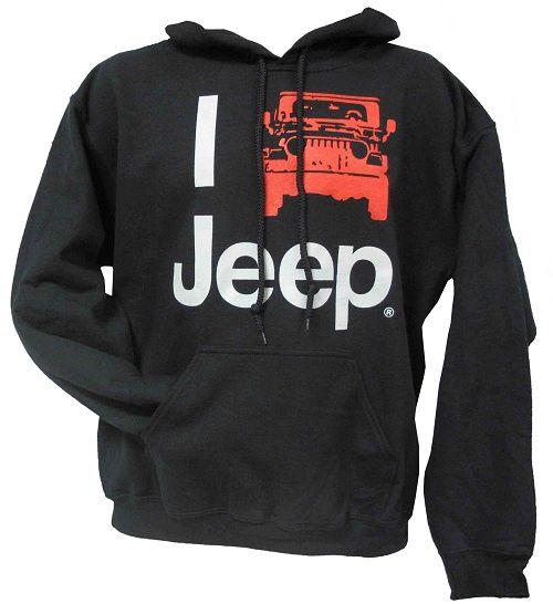 Jeep Jacket