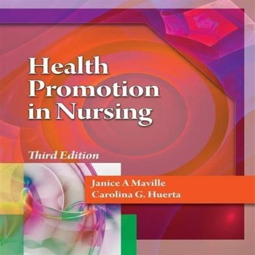 Test bank for health promotion in nursing with premium website test bank for health promotion in nursing with premium website printed access card 3rd edition fandeluxe Image collections