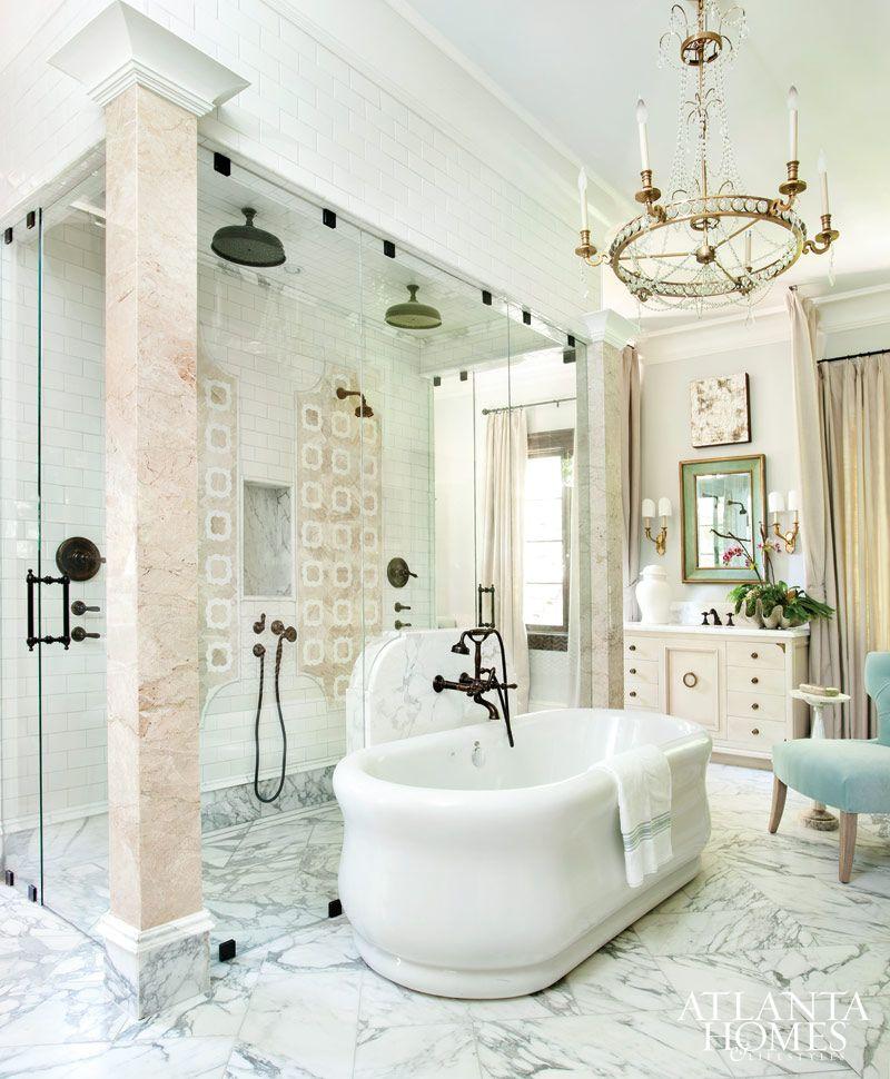 Atlanta Kitchen And Bath: Design By Clay Snider; Clay Snider Interiors In