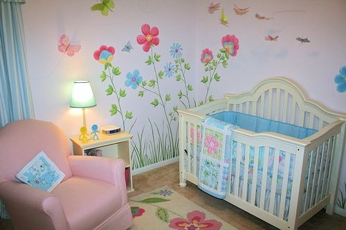 My Project Nursery: Nursery Design Blogs To Follow