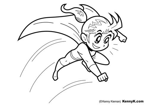 Kleurplaten Superhelden Google Zoeken Jongensfeest Pinterest