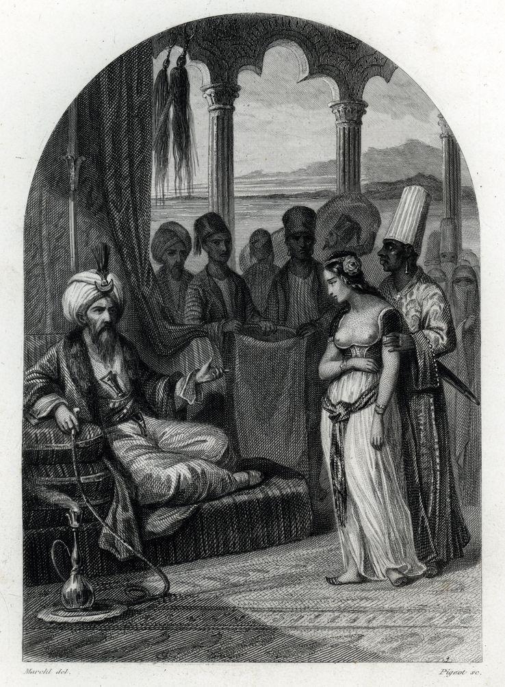 фото османская империя фото людей диета, как