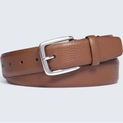 Photo of Leather belt in brown windsorwindsor