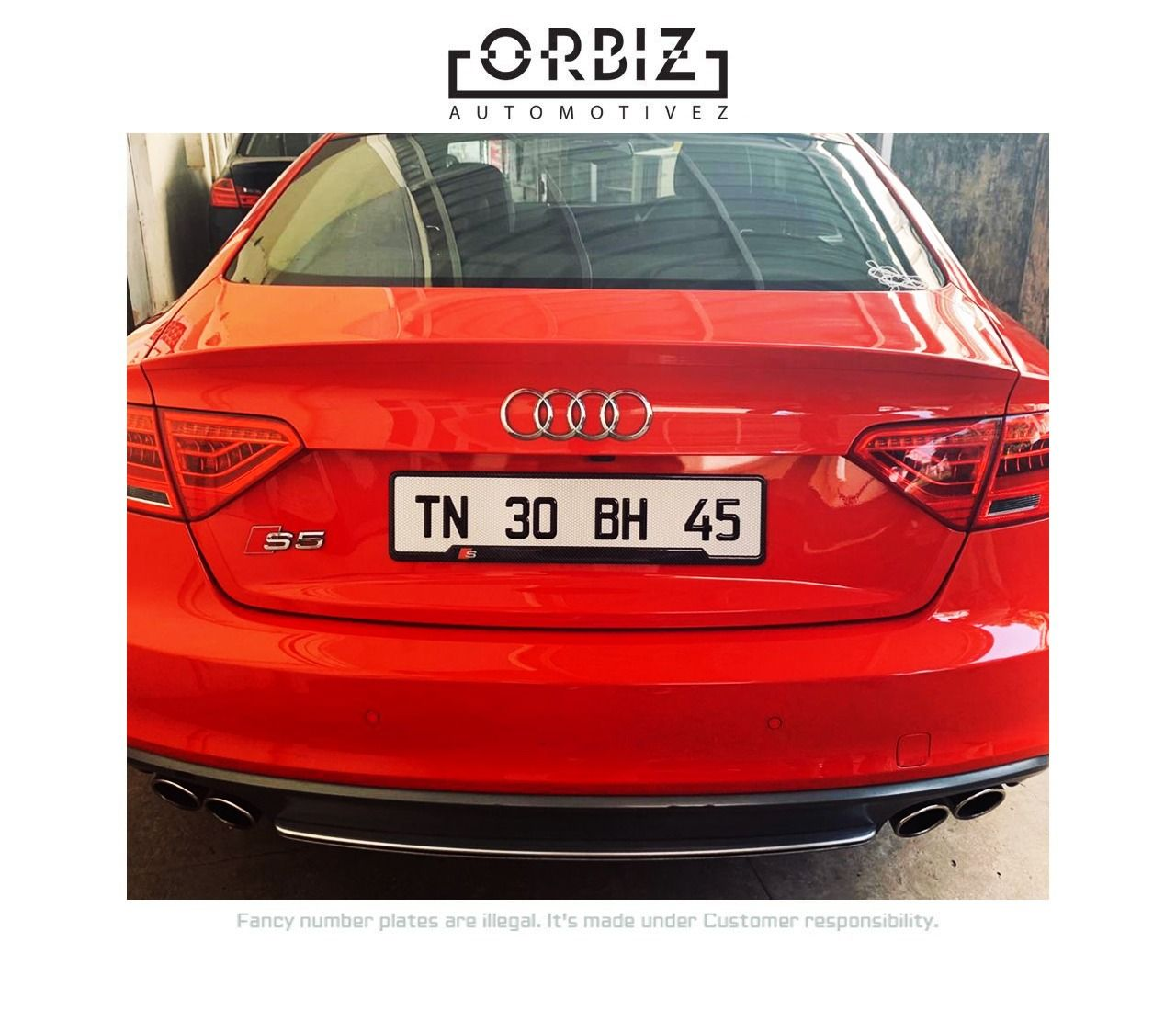 Keep Calm and Fit 3D Gel Number Plate Shop Now www