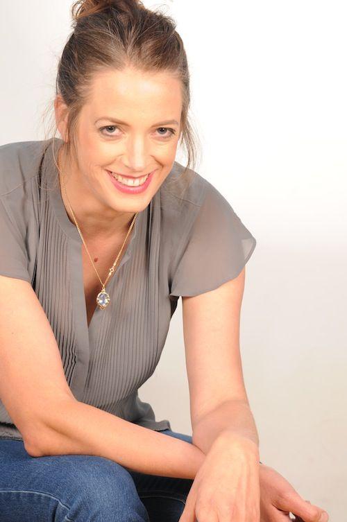 Frauen ab 40: Das Montagsinterview mit Eva Engelken.   Texterella