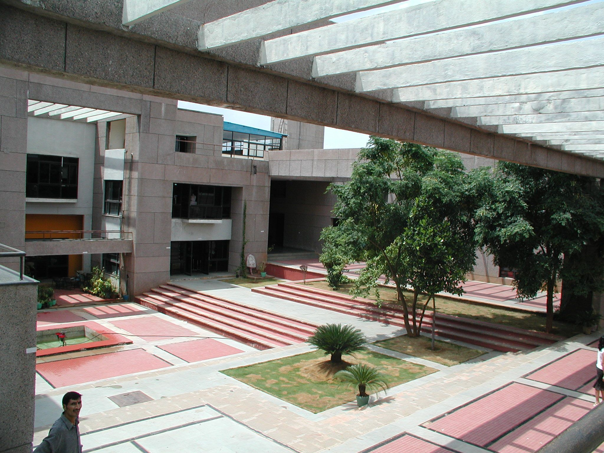 National Institute Of Fashion Technology Delhi Architecture Outdoor Decor Technology Fashion