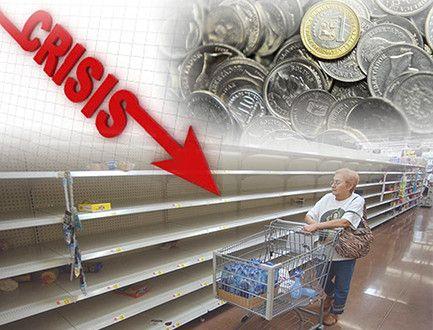 Experto asegura que la Crisis estallará en Abril: Lea aquí la explicación   Diario de Venezuela
