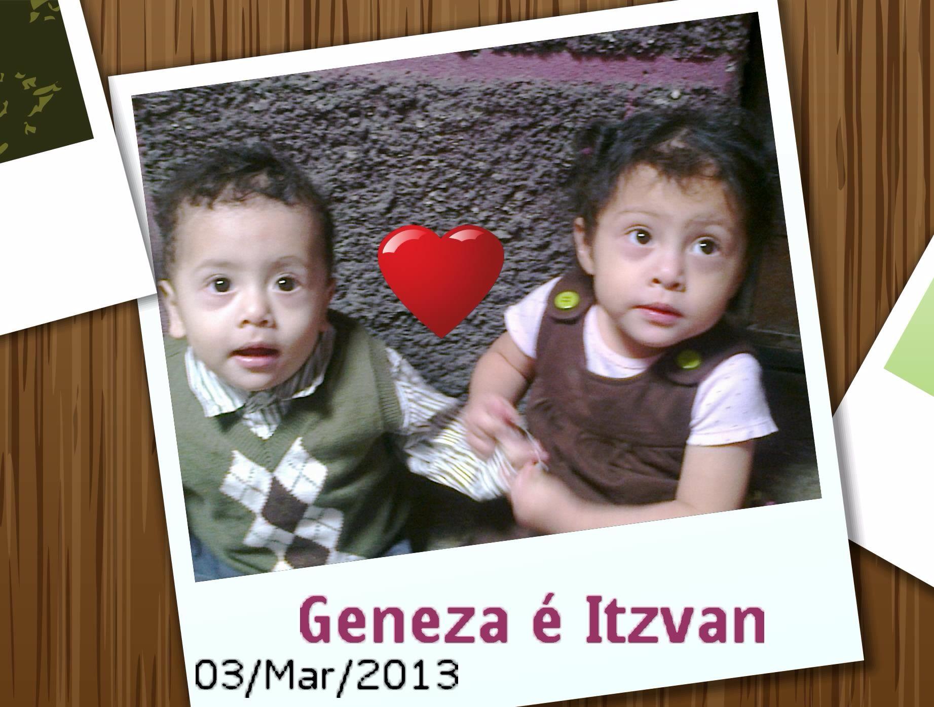 Mis 2 AMORES mis HIJOS! #PrimerasVecesbyCyzone