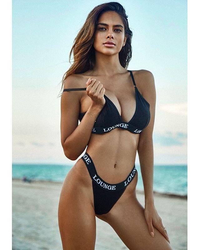 Jennarozario в Instagram Zavierdeangelo Chicas En Bikini Bikinis Sexis Bikini De Dos Piezas