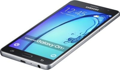Samsung Galaxy On7 (Black, 8 GB) Just Rs 10,999/- Only Key Features of Samsung Galaxy On7 Android v5.1 (Lollipop) OS 13 MP Primary Camera 5 MP Secondary Camera Dual Sim (LTE + LTE) 5.5 inch Capacitive Touchscreen 1.2 GHz Qualcomm Snapdragon 410 Quad Core Processor Wi-Fi Enabled Expandable Storage Capacity of 128 GB Click the link to order Now : http://fkrt.it/FKxLJuuuuN Available Only For Short Period Of Time This offer will be Only On Flipkart App Just Download