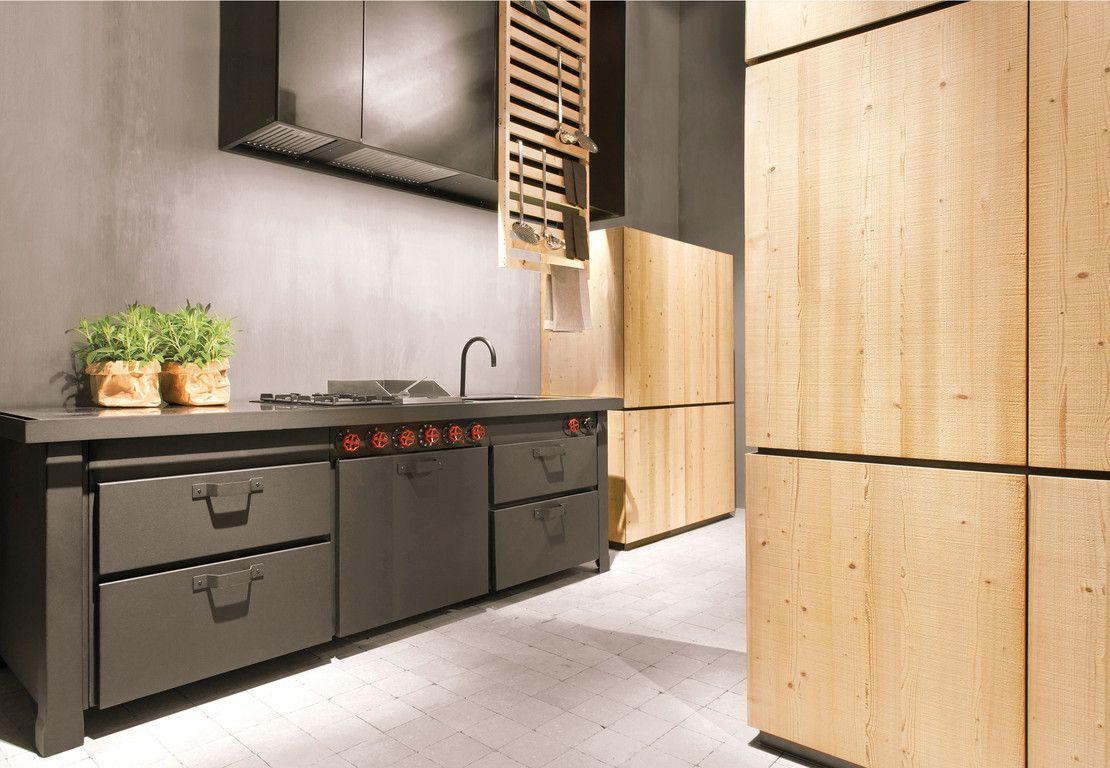 Minacciolo eckhard staiger küchen möbel räume küche