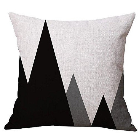 Pin By Tania Jahan On Cushion Cover In 2021 Geometric Throw Pillows Decorative Throw Pillow Covers Throw Pillows