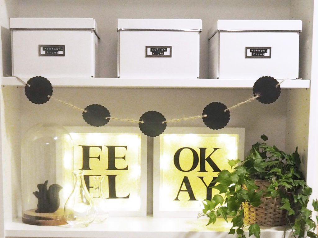 6 Tipps wie du dein Bücherregal dekorativ in Szene setzen