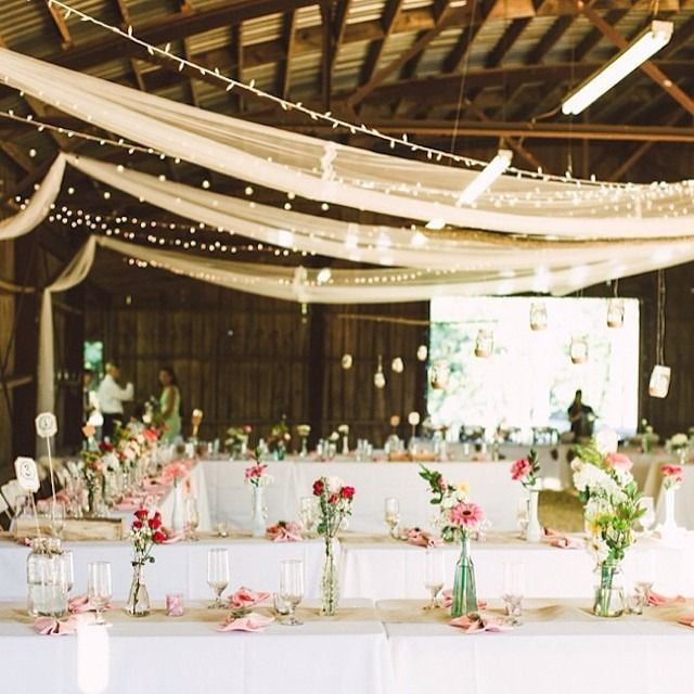 bridalmusings u201cModern, fresh \ pretty decor at this gorgeous DIY - fresh blueprint events pictures