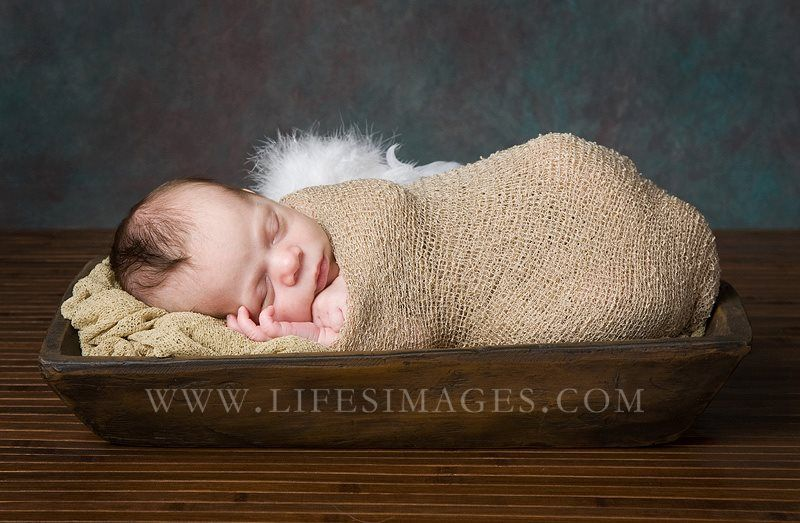 Antique wooden bowl replicas for newborn photography giveaway