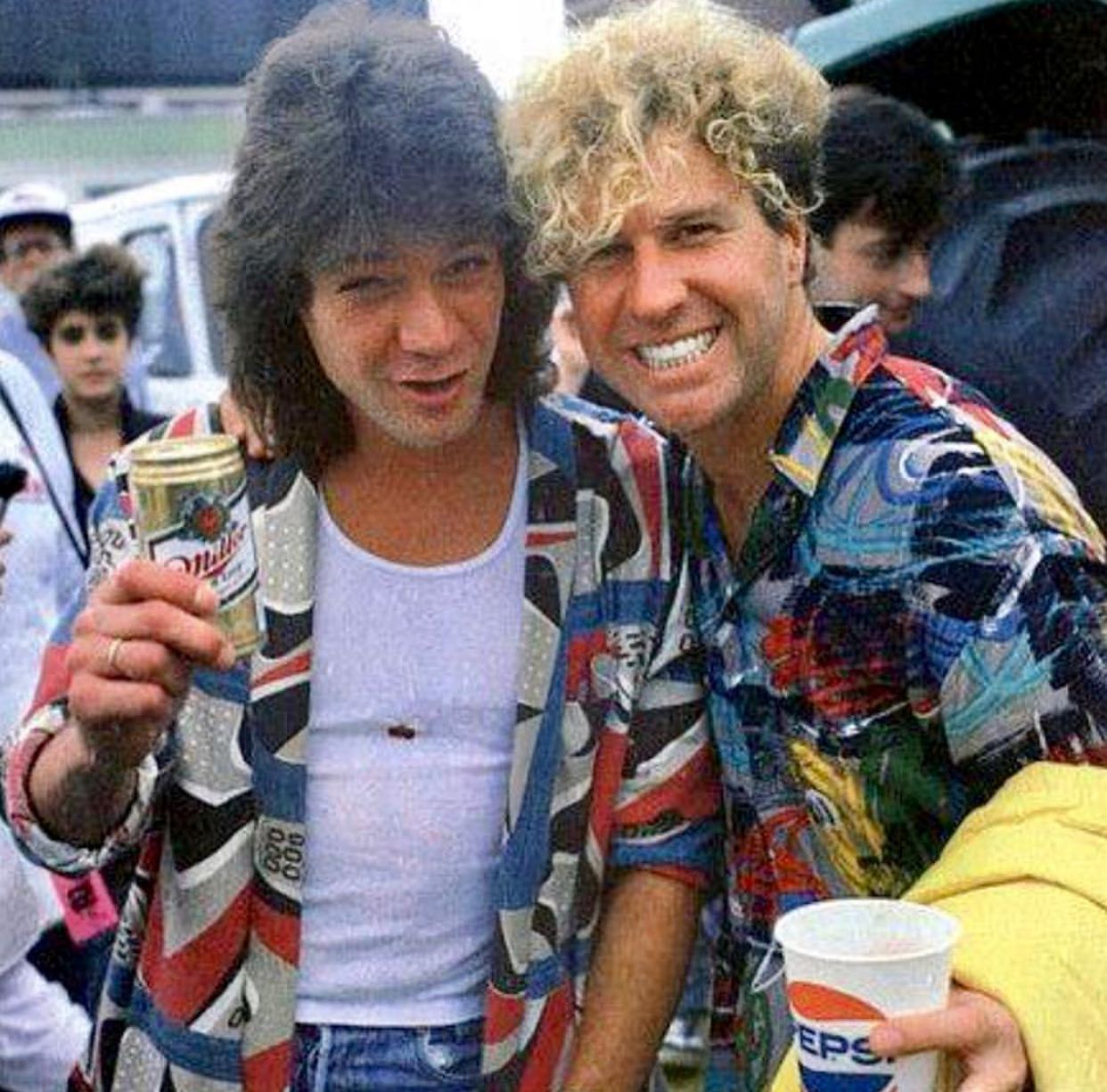 Pin By Keith Newton On Van Halen Life Van Halen Van Halen 5150 Eddie Van Halen