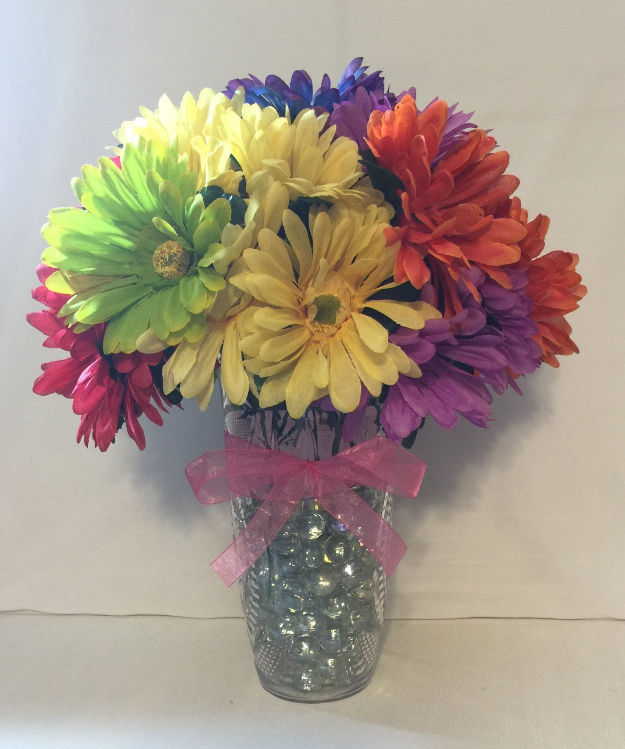Beautiful Daisy Flower Pen Bouquet by DivineLionessDesigns on Etsy ...