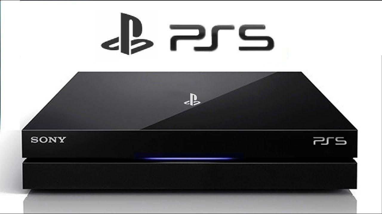 New Playstation 5 >> Playstation 5 May Use New Blu Ray Xl Drive 130 Gb Storage