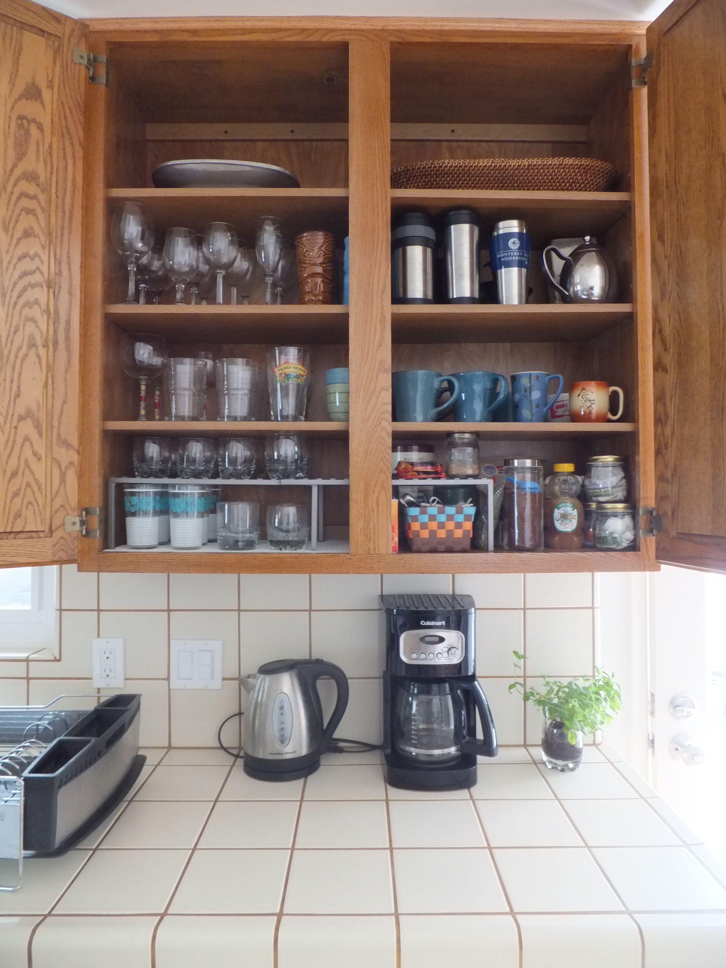 kitchen interior organizers photo kleine küchenschränke küchenschrank organisation on organizing kitchen cabinets zones id=96419