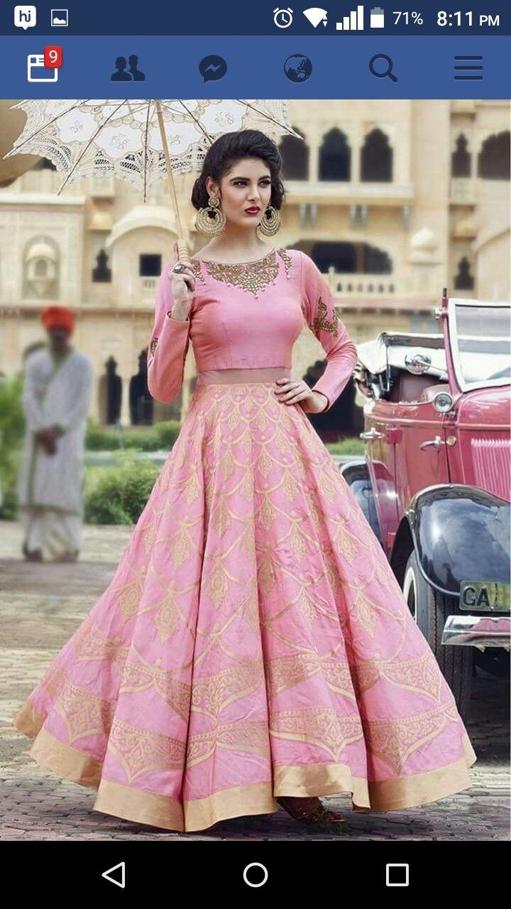 Pin by juhi verma on j | Pinterest | Indian wear, Indian designer ...