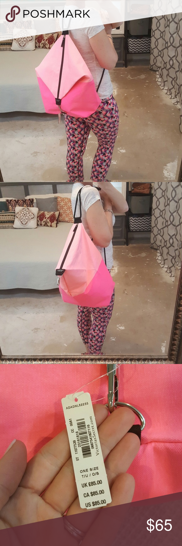 Victoria Secret Gym Bags Uk   ReGreen Springfield 022110424e