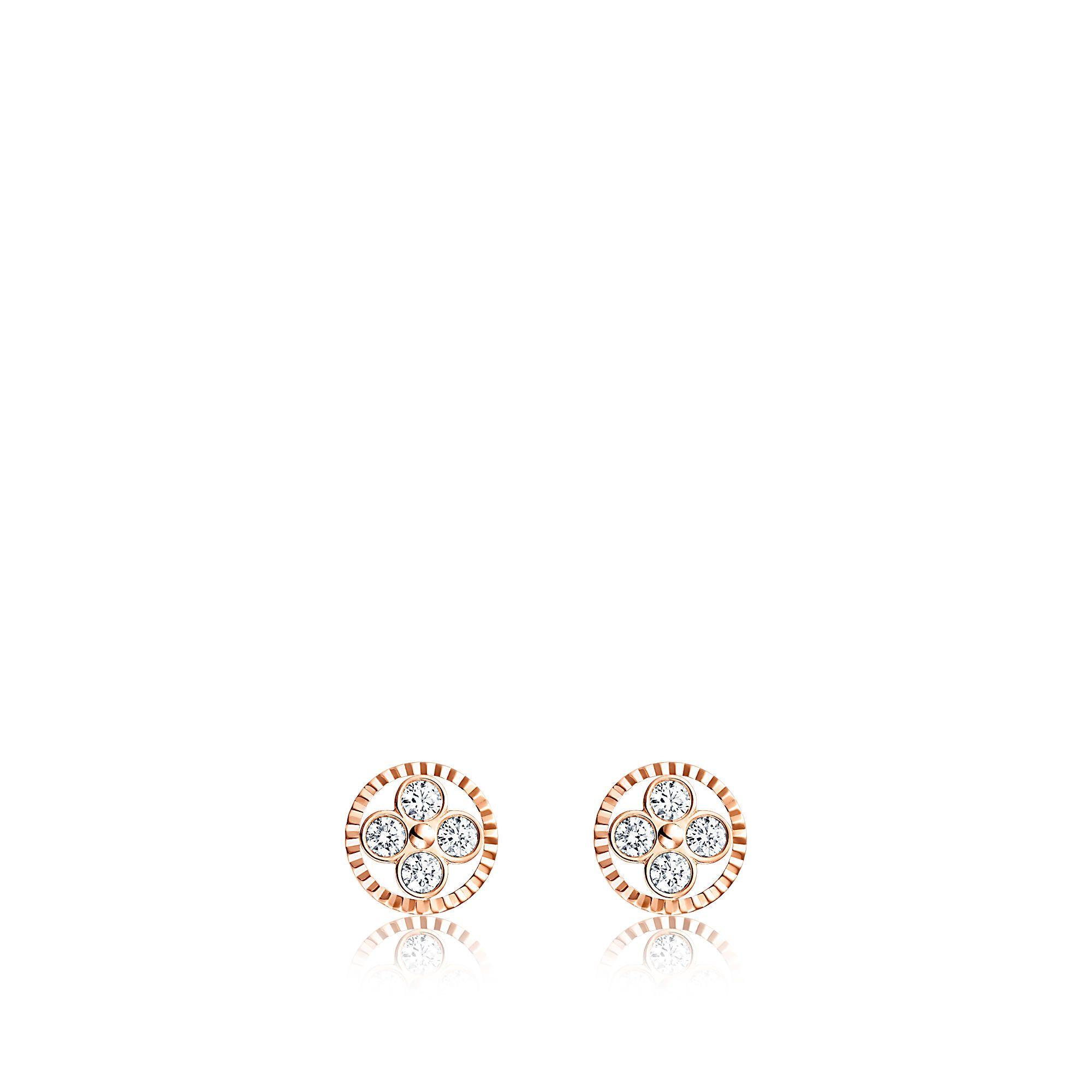3b39252a857c Resultado de imagen para studs jewellery. Ear StudsBlossomsEarsLouis Vuitton BbDiamondsPinkGoldProducts