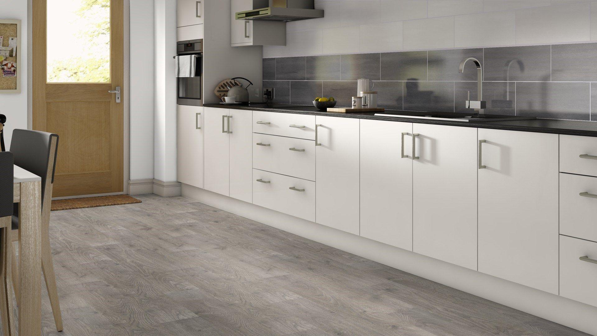 San diego oak laminate floor with essence black grey wall san diego oak laminate floor with essence black grey wall dailygadgetfo Gallery
