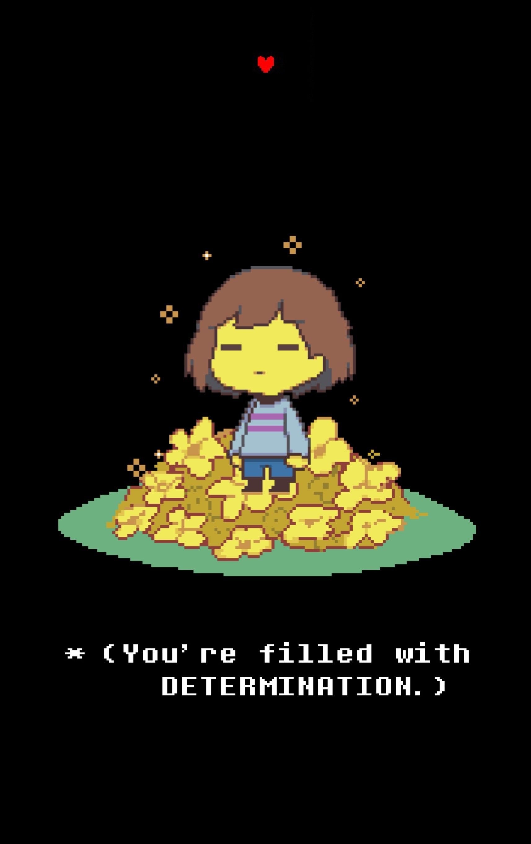 1714x2721 My Undertale Iphone Wallpaper Credits To Boorim On Deviantart For The Lovely Frisk Pixel Art Undertale Pixel Art Undertale Undertale Comic