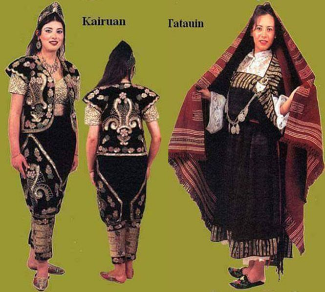 Location robe de soiree kairouan