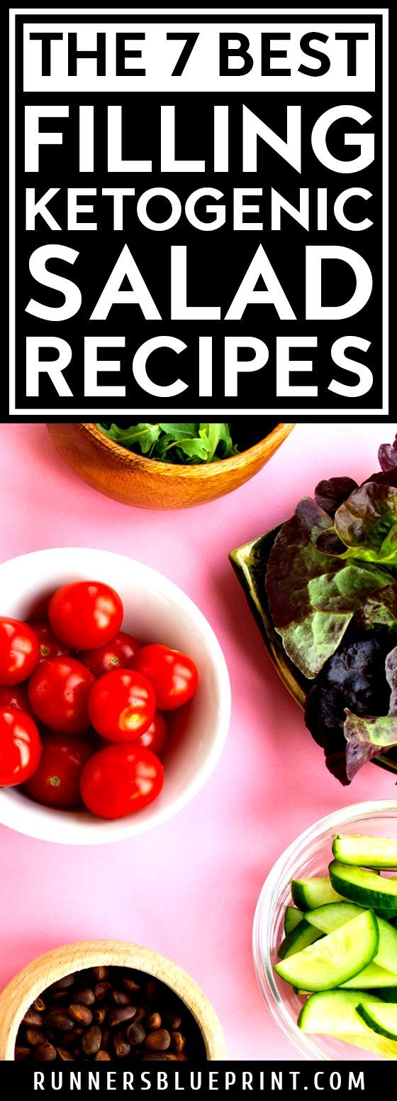 The 24 Ketogenic Low Carb Recipes You Should Try Salad Recipes Low Carb Healthy Food Choices Low Carb Salad