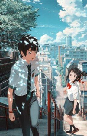 Kimi No Na Wa 2 : Anime
