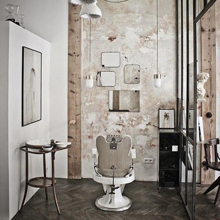 Salon de coiffure Annecy le discret