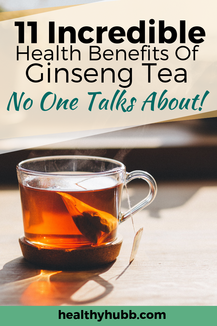 12 Harmful Effects Of Ginseng Tea 12 Harmful Effects Of Ginseng Tea new images