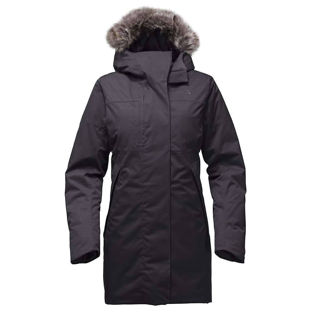 31884c230 The North Face Women's Far Northern Waterproof Parka - XL - Asphalt ...