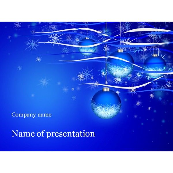 Holiday Powerpoint Templates Travel Pinterest Template and - winter powerpoint template